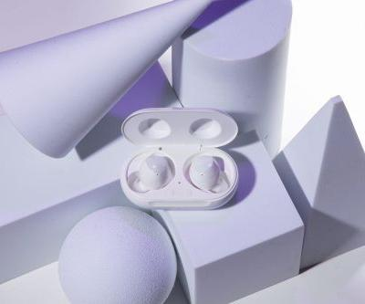 I tried the new wireless earbuds Samsung launched to challenge Apple's AirPods - and found 3 things I loved about them and 2 ways they fall short