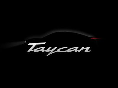 Porsche Taycan Is The Official Name For The Mission E