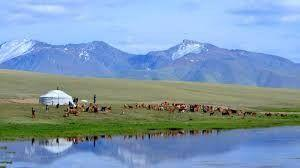 Mongolia promotes tourism through folk art festival