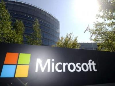 Microsoft Pledges To Remove From The Atmosphere All The Carbon It's Ever Emitted