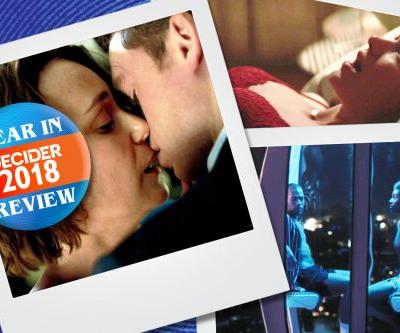 A Banner Year For Banging: 10 of the Hottest TV Sex Scenes in 2018