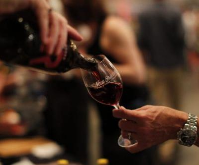 Save the Date: New Orleans Wine & Food Experience