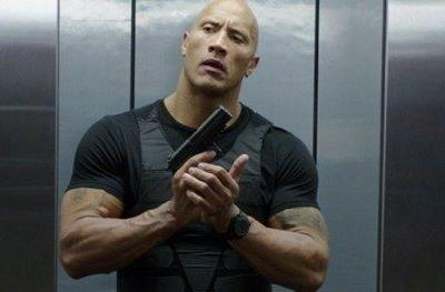 The Rock's Red Notice Gets 2020 Summer Release DateJust a