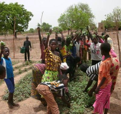 Burkina Faso is Not the World's Guinea Pig