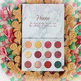 "The ""Home For the Holidays"" Palette Will Give You All the Feels"
