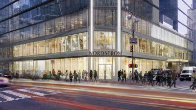 Why Nordstrom Is Opening a New York Men's Store a Year and a Half Before a Women's One