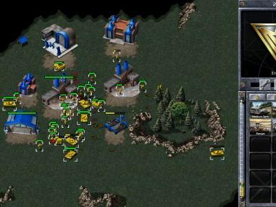 Command & Conquer Remastered Collection review: one of the most definitive remaster packages to date