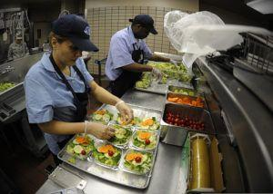 Food Service Workers should be Vaccinated against Hepatitis A
