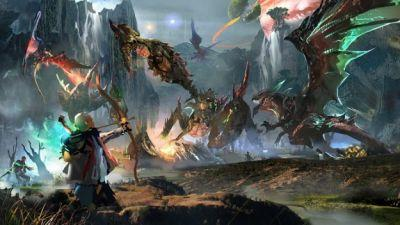 Xbox Exclusive Scalebound Officially Cancelled by Microsoft