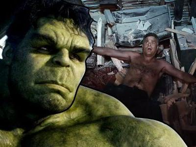 Infinity War Theory: How HULK Returns to Earth