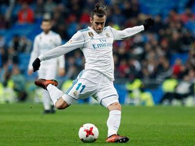 Bale leads Real Madrid into next round of Copa del Rey