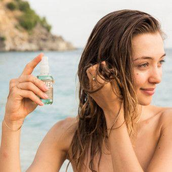 7 Best Sea Salt Sprays for Ultimate Beach Waves