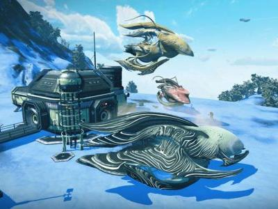 How To Get More Quicksilver Missions In No Man's Sky