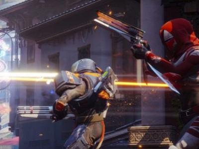 Destiny 2 Update 1.0.1.3 Fixes issues, Read the Patch Notes