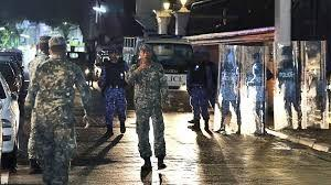 Visitors ignore state of emergency in Maldives as report shows rise in number