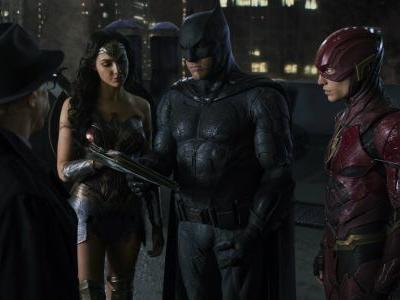 What Will Justice League's Rotten Tomatoes Score Be?