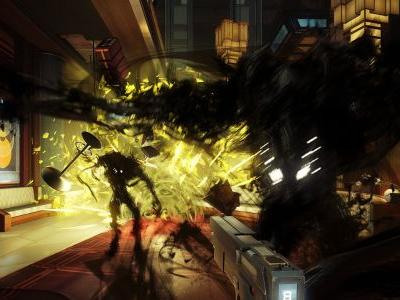 Prey VR listing indicates Bethesda may have revealed the game at E3