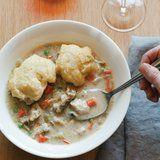 Your Slow Cooker Can Do What? This Cozy Chicken Dish Will Shake Up Dinner Plans
