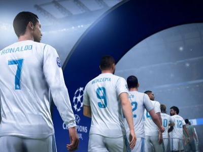 EA looked at cross-platform support for FIFA 19