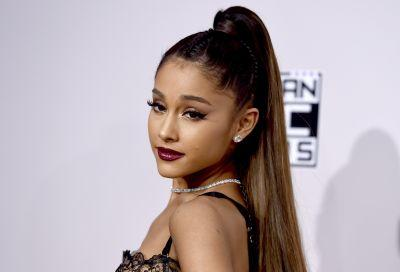 Ariana Grande Speaks Out Following Deaths In Concert Explosion