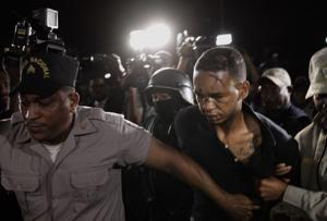 5 suspects, including gunman, arrested in Ortiz shooting