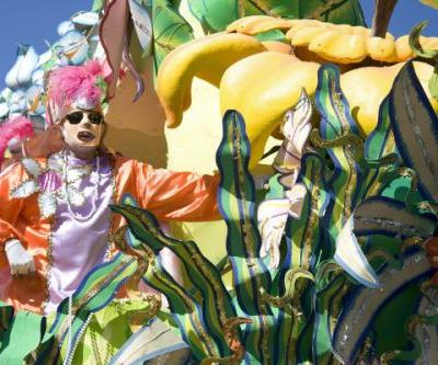 4 Fantastic Ways to Spend Mardi Gras 2019 in the French Quarter