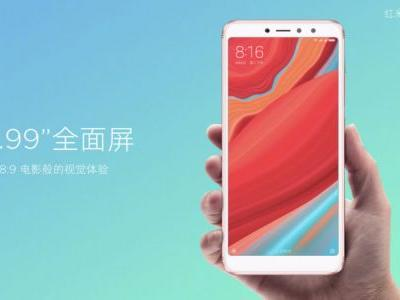 Xiaomi Unveils Redmi S2 With 16MP Selfie Camera, Android 8.1