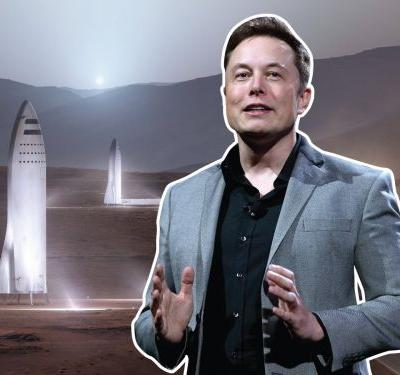 SpaceX is quietly planning Mars-landing missions with the help of NASA and other spaceflight experts. It's about time