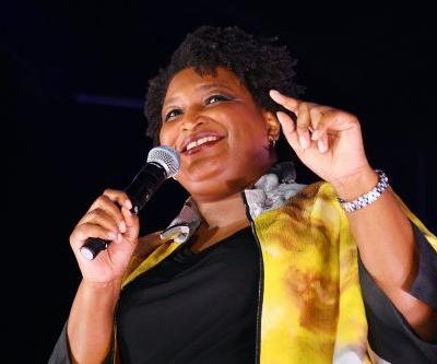 These Tweets About Stacey Abrams After The Georgia Senate Runoffs Cheer Her Work