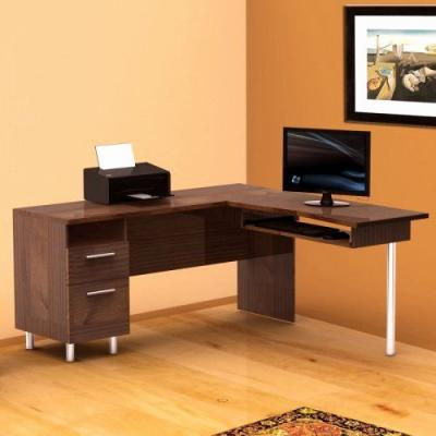 20 Elegant Small L Shaped Computer Desk Pictures