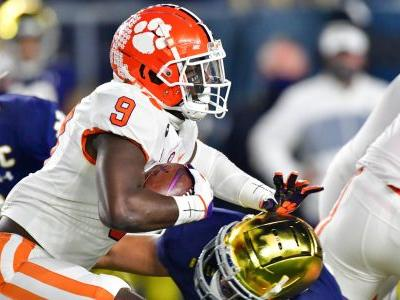 College football bowl projections after Week 13: Notre Dame, Clemson are Playoff-bound