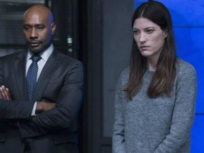 Jennifer Carpenter's The Enemy Within And Two More Shows Cancelled By NBC