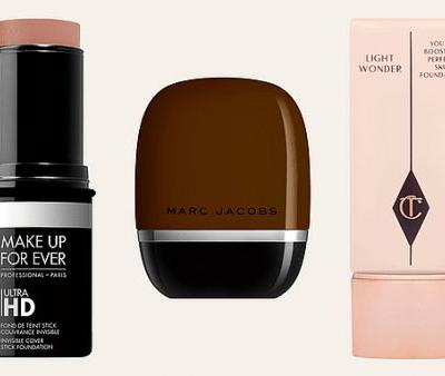 Top Makeup Artists Say These 10 Foundations Are The Best Ever Made