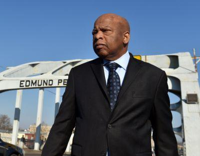 More House Democrats join John Lewis boycott of Trump inauguration