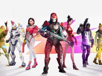 A new 'Fortnite' update just added a bunch of new outfits to the game - here are all the costumes you can unlock during Season 9