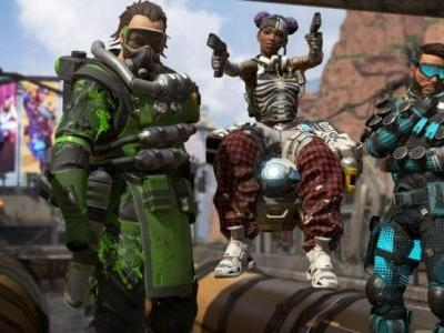 EA seeks fresh blood for Apex Legends in mobile market