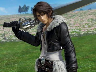 Square Enix Illustrates The Level Of Improvements In Final Fantasy VIII Remastered With A Joke