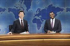 'SNL' Tackles Trump's 'Racist' Immigration Comments on Weekend Update