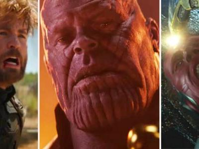Infinity War: 16 Fan Theories About Thanos