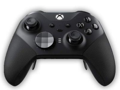 Xbox One Elite Series 2 Controller Discounted In Great Deal From Amazon