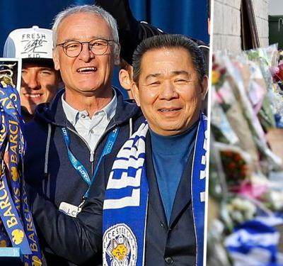 Legacy of tragic Leicester owner Vichai Srivaddhanaprabha will last forever thanks to Premier League triumph