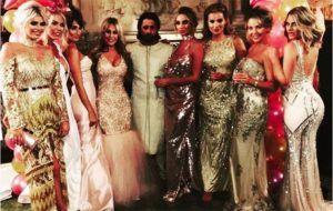One TOWIE Star Reveals That Being A Reality Star Isn't As 'Glam' As You Might Think