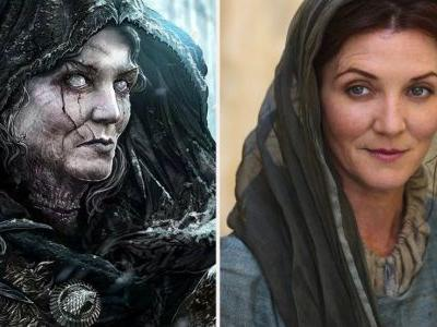 Game Of Thrones: 10 Differences Between The Show & Book Characters