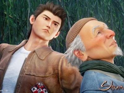 Shenmue 3 Announcement Coming At Gamescom 2018