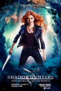 Shadowhunters Season 2, Episode 1 - The Guilty Blood