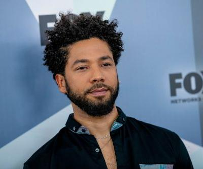 Jussie Smollett isn't planning on meeting with cops Monday