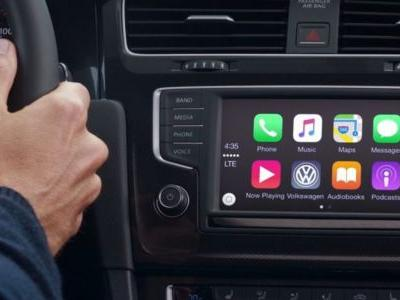 Six month Apple Music trials to be bundled with some new CarPlay vehicles