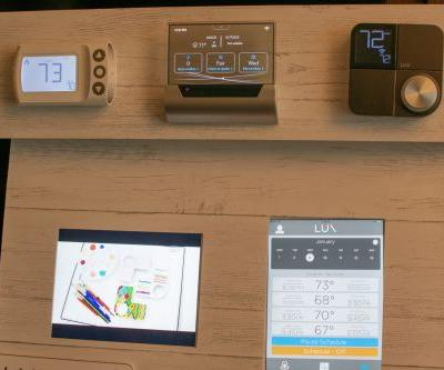 CES 2019: New Smart Thermostats Deliver Intelligence and Style for the Future