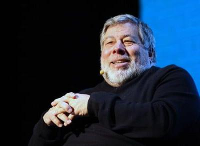 Apple co-founder Steve Wozniak wants you to get off Facebook