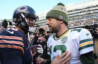Nick Wright: 'If the Bears aren't contenders, then there are no contenders in the NFC'